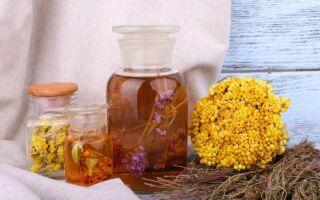 Желчегонные травы при застое желчи — список и рекомендации