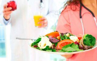 Калькулезный холецистит – что можно есть