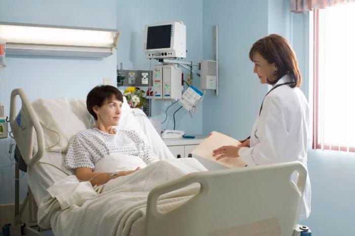 laparoskopicheskaya holetsistektomiya