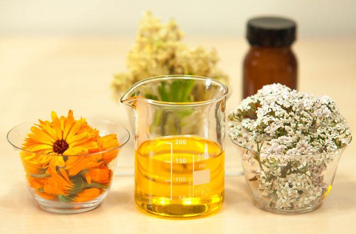 народные средства для лечения холецистита