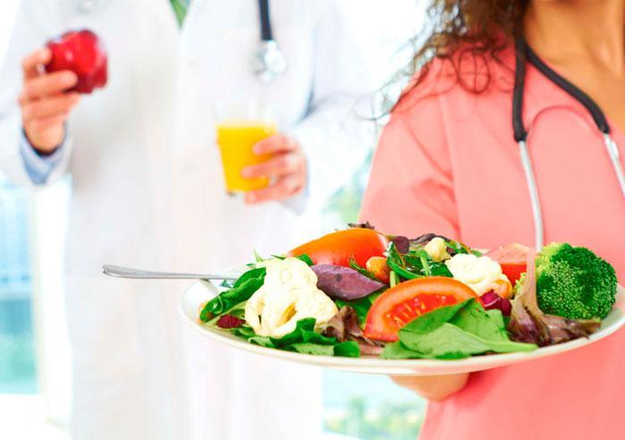 диета при калькулезном холецистите