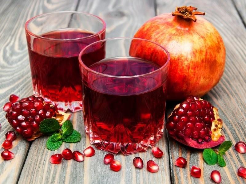Гранатовый сок