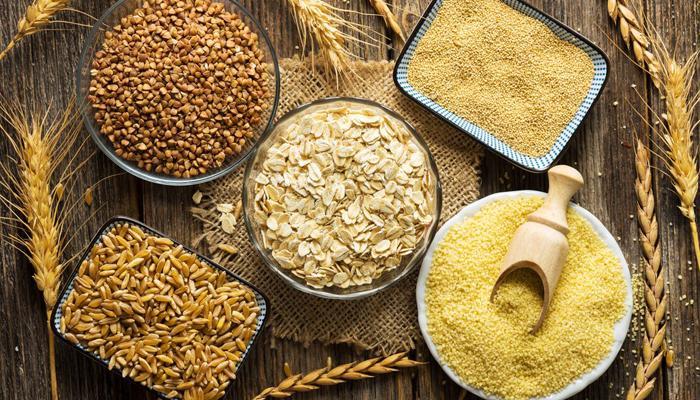 Зерновые изделия