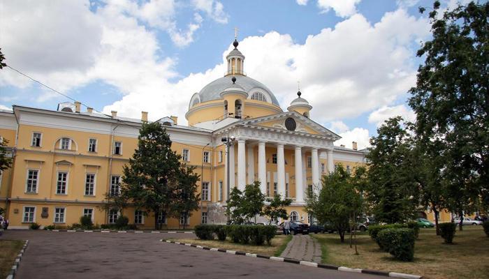 Центр Лапароскопической Хирургии Пирогова
