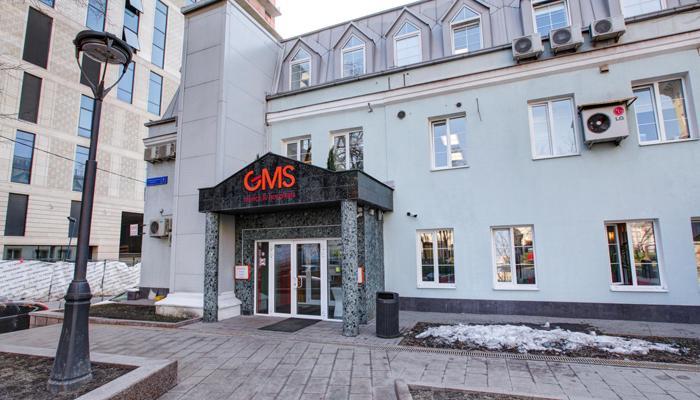 Клиника GMS Clinic