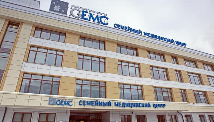 ЕМС в Солнцево