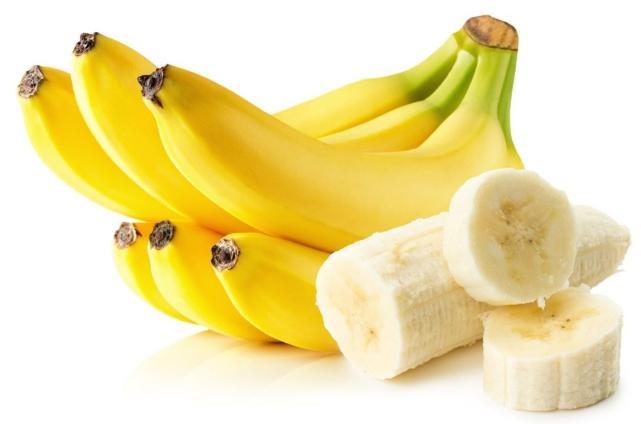 Фрукты банан