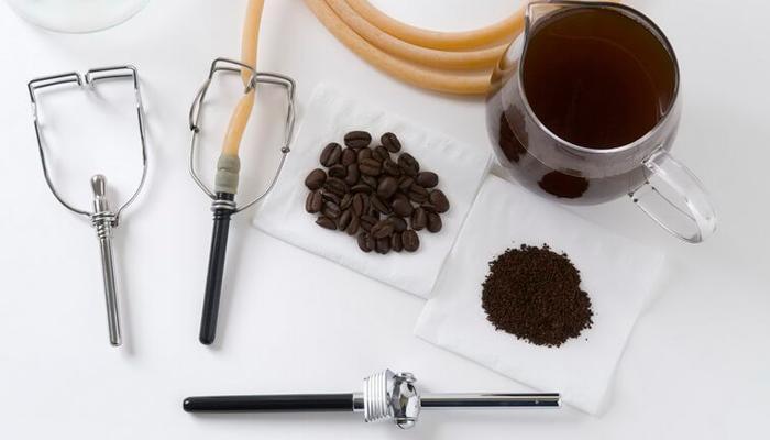 Клизма с кофе